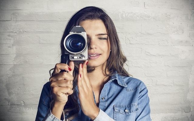 Casting für einen Unternehnehmensfilm (Intern)
