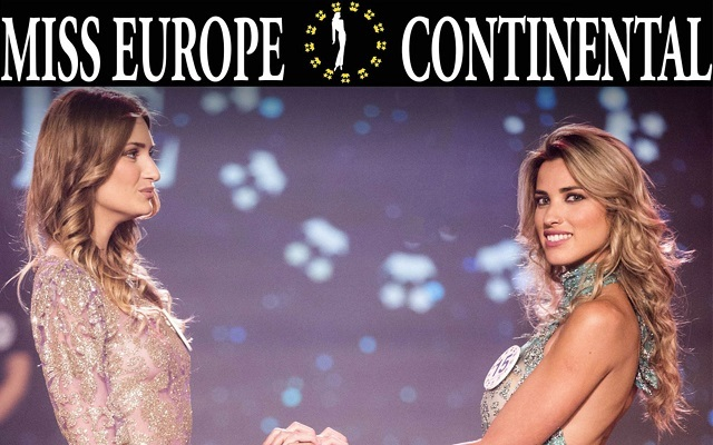 "DAS ABSOLUTE KNALLER-CASTING für  unseren ""Miss Europe Continental Germany Contest 2019"" am 24.10.2019 in Köln !"