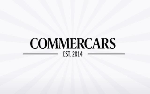 COMMERCARS EST 2014/Oldtimer mieten