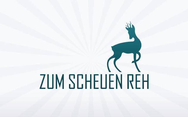 Zum scheuen Reh/Bar