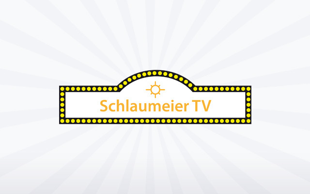 SchlaumeierTV Filmproduktion